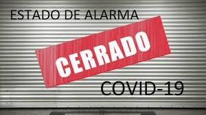 ONG gallega cerrada por Covid19
