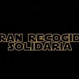 Star Wars Gran Recogida