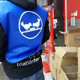 Triatlon Ferrol