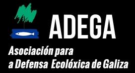Adega Asociación para a Defensa Ecolóxica de Galiza Logotipo