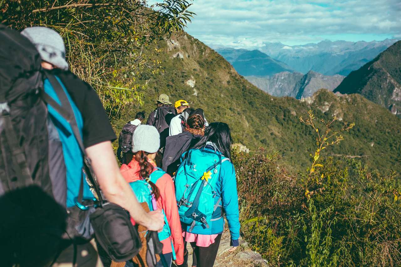 Como financiar una ONG – Idea Trekking
