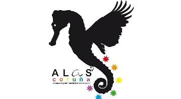 LGTBI – Asociación Alas Coruña