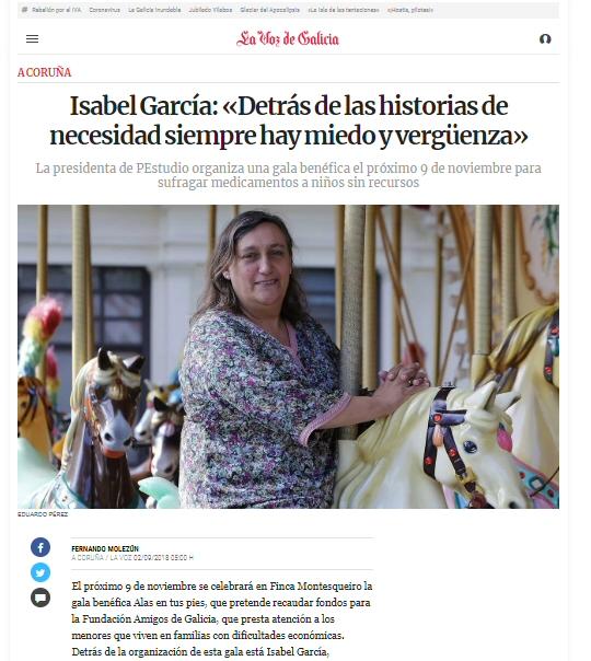 Prácticas de Pe¿Dónde hacer prácticas de Periodismo Social A Coruña?riodismo Social A Coruña