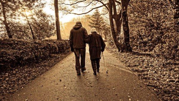 Acompañar a personas ciegas en Lugo y Galicia ONG