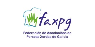 Asociación de personas sordas de A Coruña, Lugo, Ourense, Pontevedra