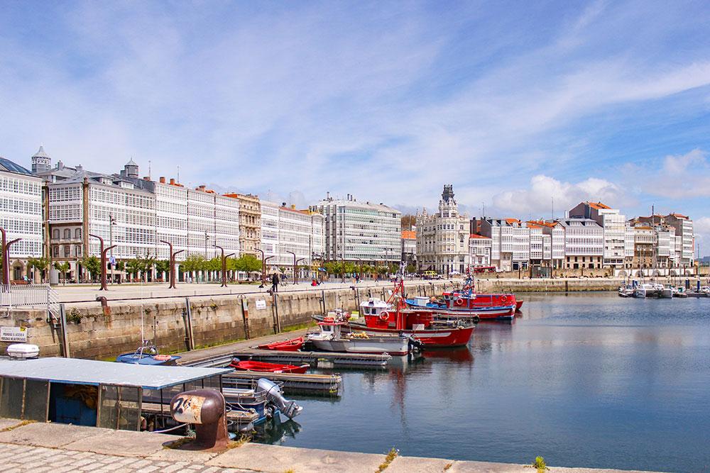 Listado de ONGS A Coruña