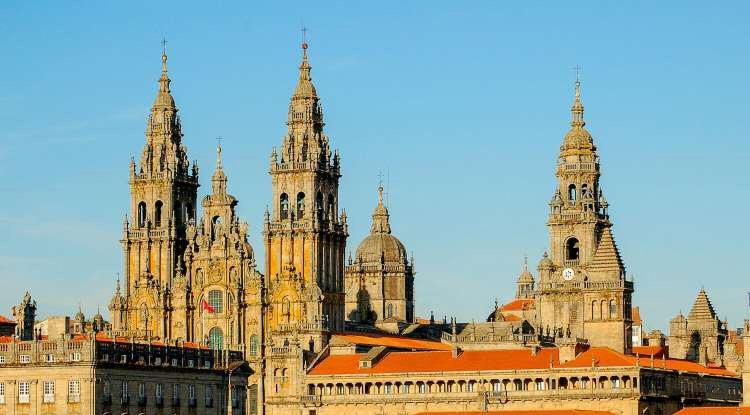 Listado de ONGs de Santiago de Compostela